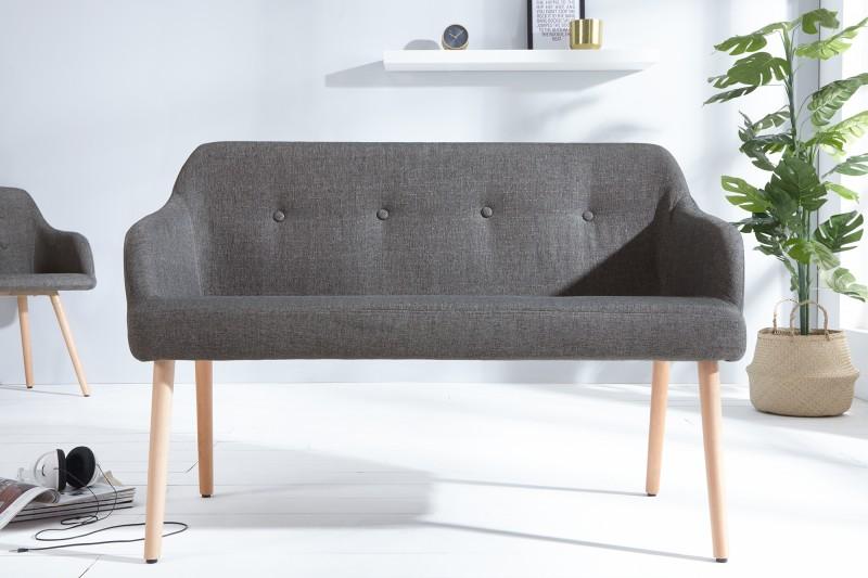 www.reaction.sk, moderný nábytok, čalúnené lavice