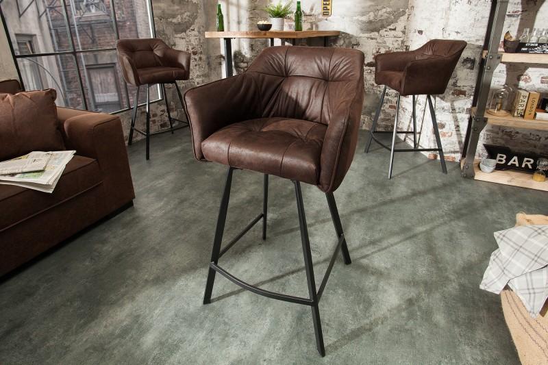 sedací nábytok Reaction, moderný nábytok, barové sedenie