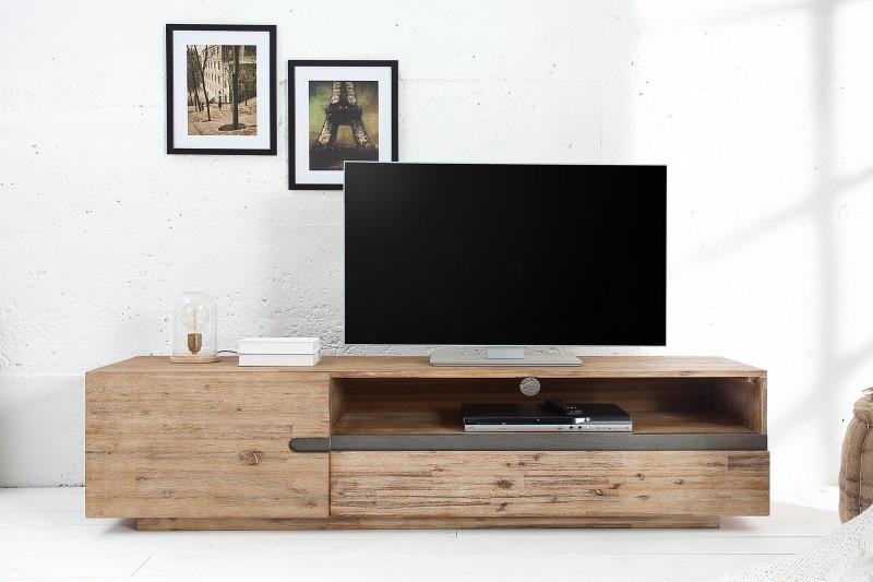 503bf3f07 Moderný TV stolík pod televízor WOTANG AKAZIE.