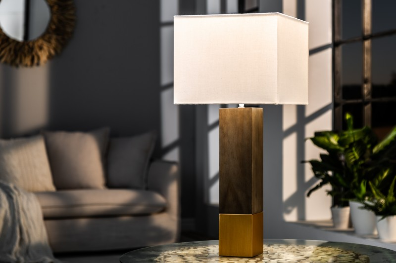 Stolová lampa PURE DUO