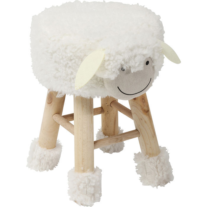 Taburet FUNNY SHEEP