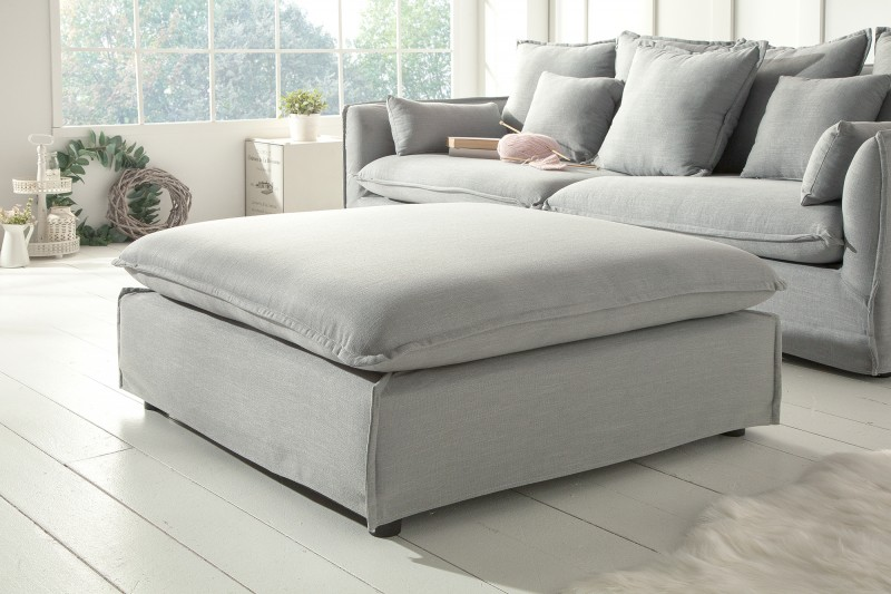 Taburet CLOUD LIGHT GREY