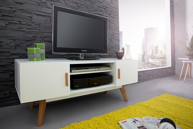 e059df9bf TV stolik SCENER. Stolík pod televízor nábytok Reaction.