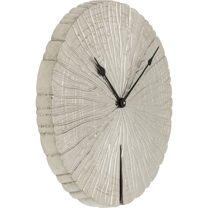 ef5aabc1d03f Dizajnové nástenné hodiny ALBERO. Nabytok a doplnky reaction.