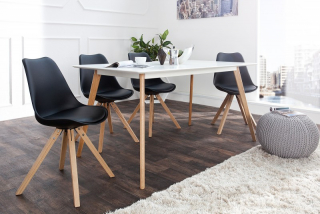 Stolička SCENER CHAIR BLACK