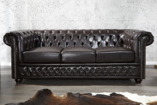 CHESTERFIELD 3 BRW