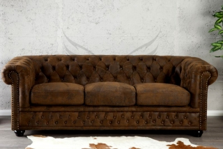 CHESTERFIELD 3 VINTAGE