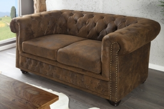 CHESTERFIELD 2 VINTAGE