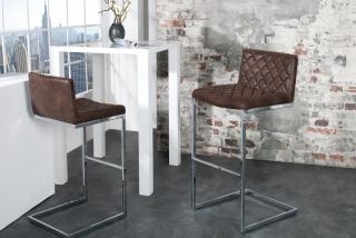 d33f69990655b Luxusné barové stoličky. Nábytok Reaction.