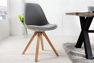 Stolička SCENER CHAIR GREY