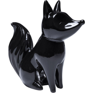 Pokladnička FOX BLACK