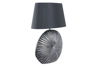 Stolová lampa SHINE-ALU BLACK BIG