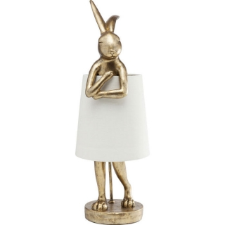 Stolová lampa RABBIT GOLD