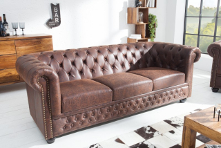 Sedačka CHESTERFIELD THREE